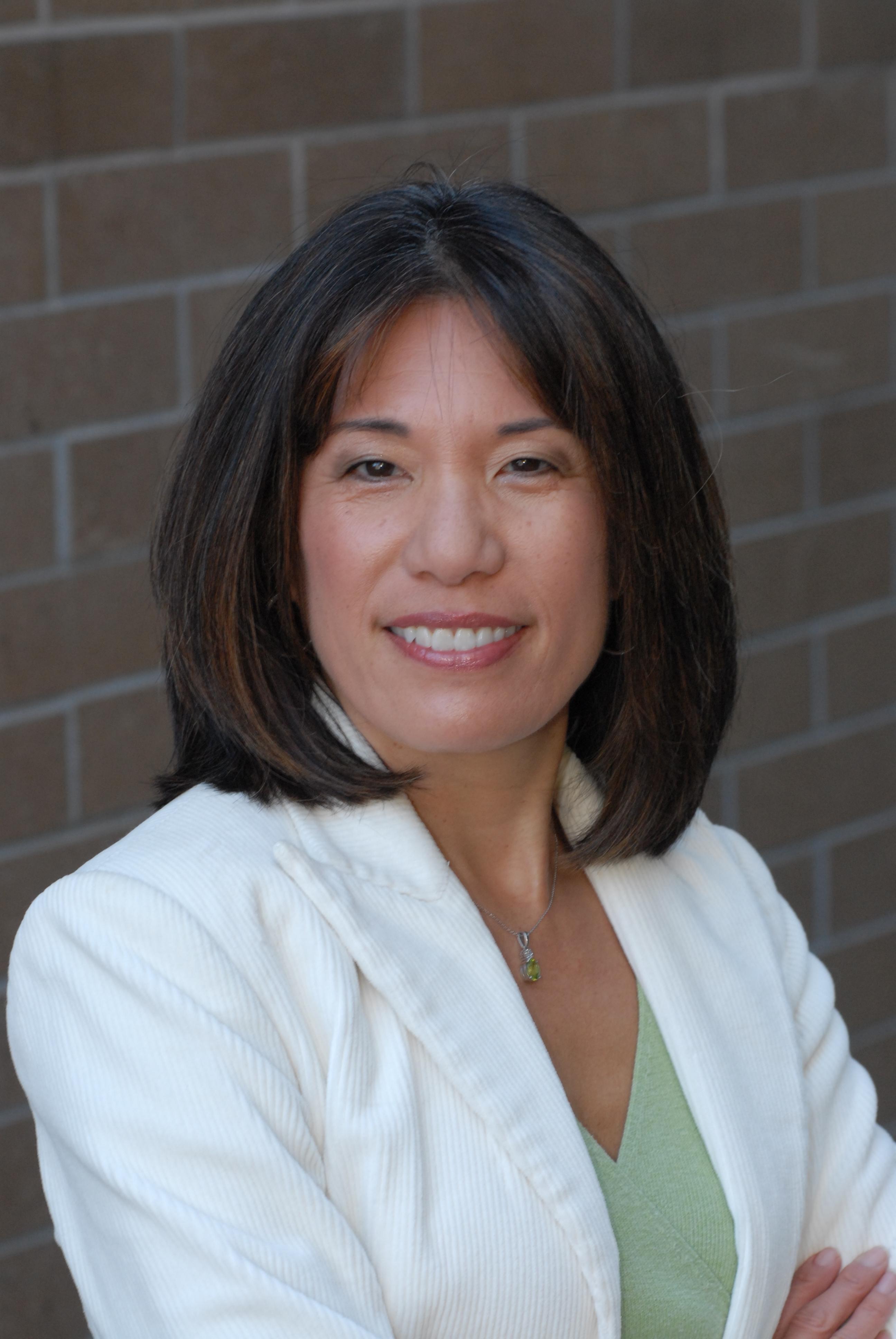 Karen Gee-McAuley, executive vice president, BLAZE PR
