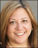 Lynda Dorf, vice president, corporate communications, Dick Clark Productions