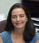 Megali Muria, research associate, University of California, San Diego