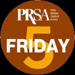 Friday Five Logo