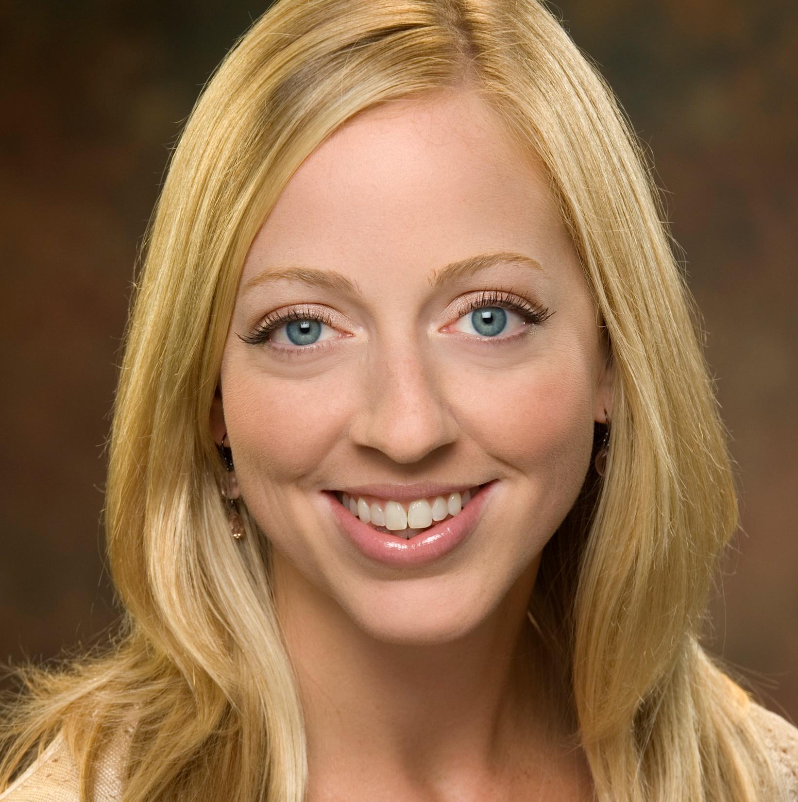 Laurie Parker Headshot (PRSA)