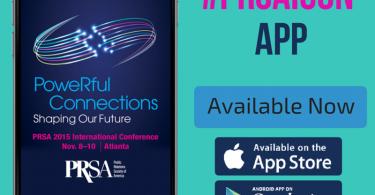 The Official#PRSAICON App (2)