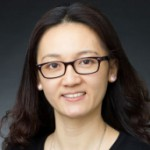 Hua Jiang, Ph.D. photo