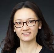 Hua Jiang, Ph.D. photo