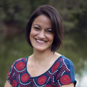Nathalie Santa Maria, APR