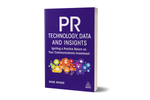 PR measurement book