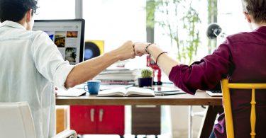 teamwork and collaboration