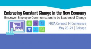 PRSA Employee Communications Conference, May 20–21, 2014, Chicago