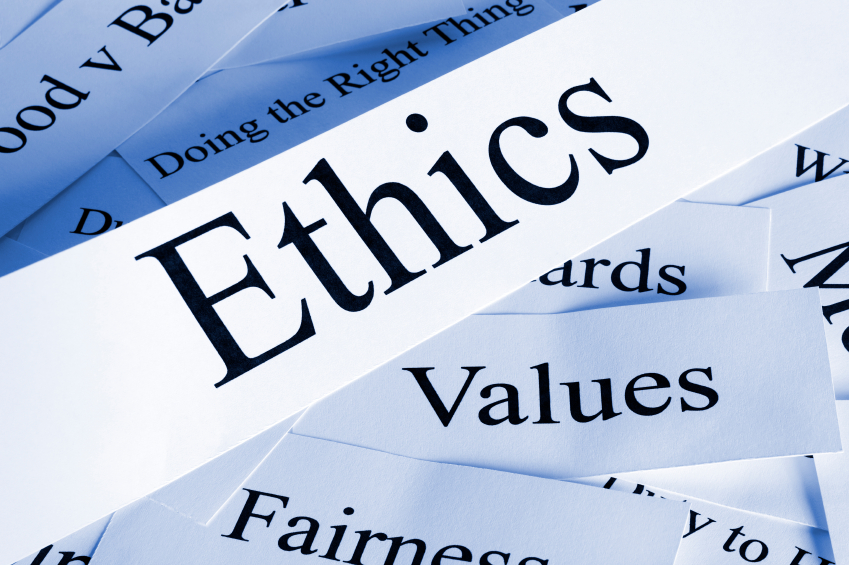 ethical business view of new belgium Case 27, new belgium brewery: building a business on sustainability 1) what are the ethical issues in this case 2) what keeps other companies from having the commitment to environmental.