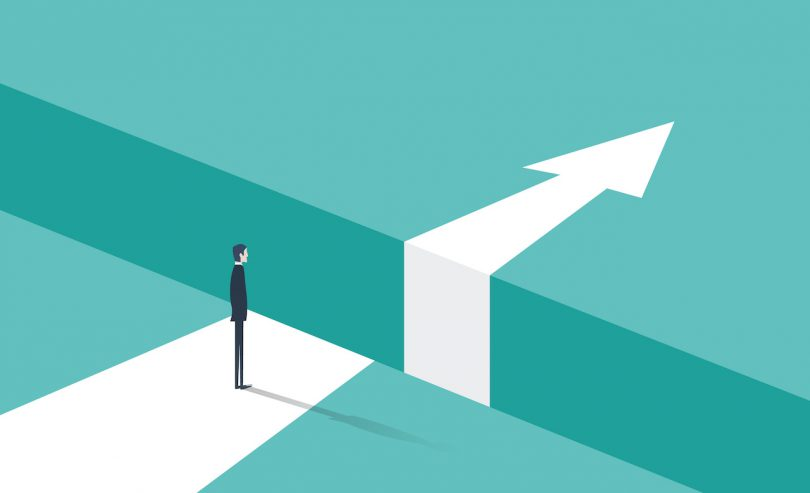 business gap